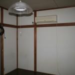 和室(before)